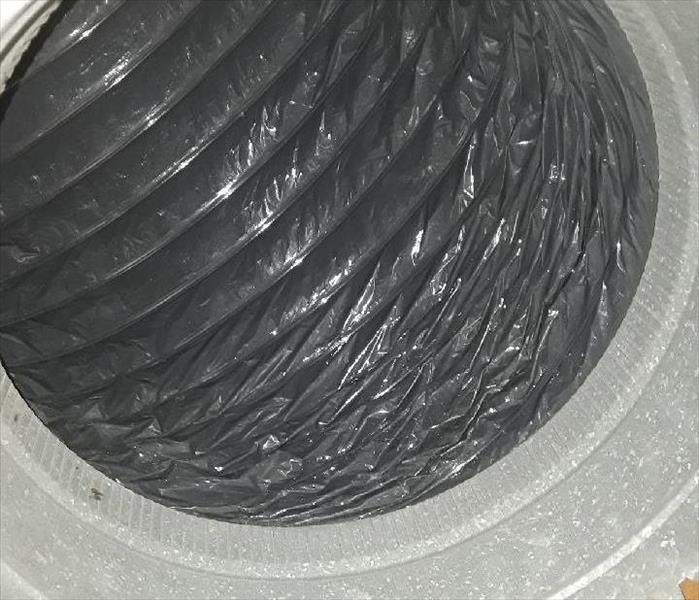 Duct Cleaning in Mission, Texas. After