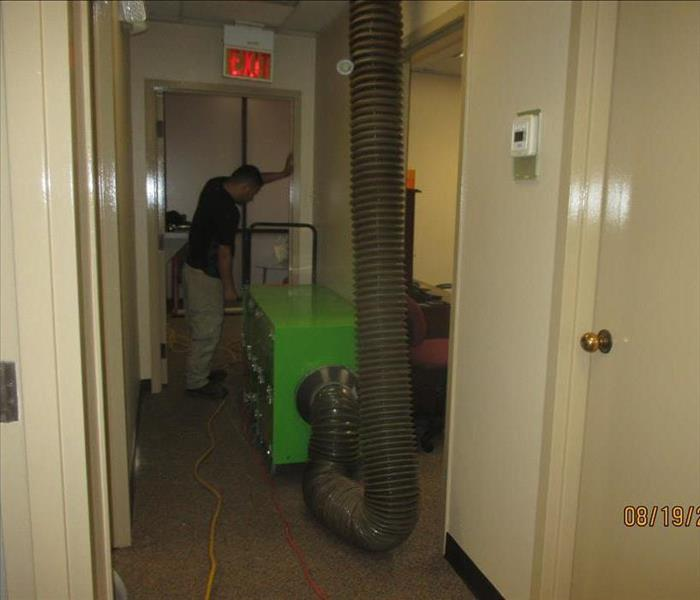 Duct cleaning in Harlingen ,Tx