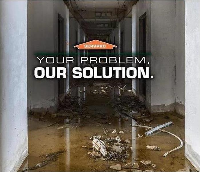 Your Problem Is Our Solution