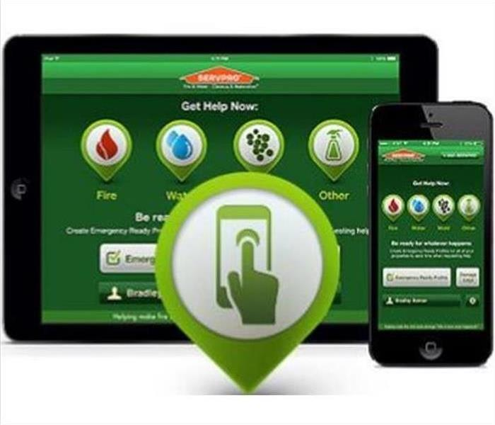 Emergency Ready Application on Mobile Devices